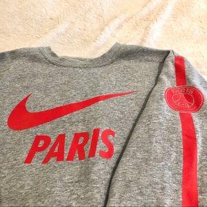 NIKE | Paris PSG Sweatshirt | Unisex XL